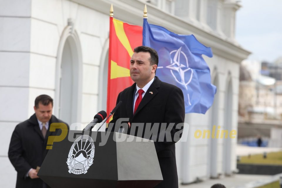 Zaev: The decision on the elections will be in the interest of the state