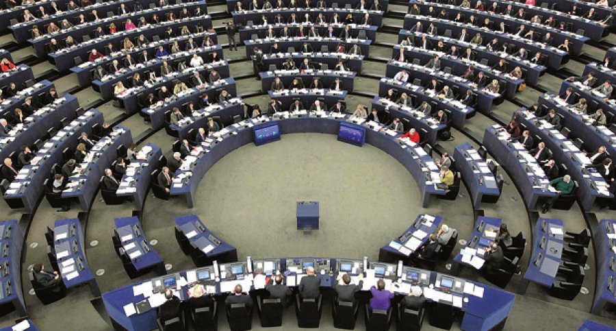 European Parliament confirms its support for Kosovo visa liberalization