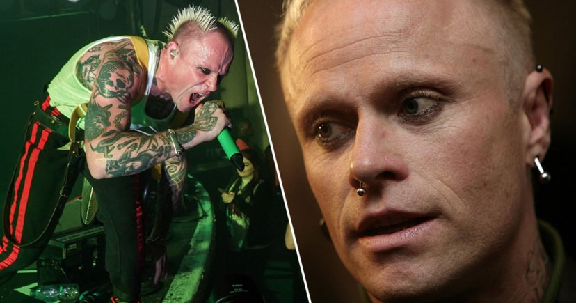 Prodigy singer Keith Flint dies aged 49