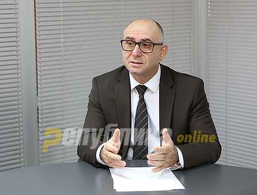 Fake testimony used to order detention of former Interior Minister Mitko Cavkov
