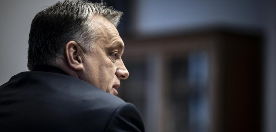 Viktor Orban: Hungarians have made it clear that they want change