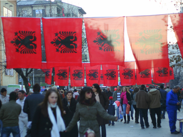 Council of Europe calls on Albania to allow ethnic minorities to be counted in its 2020 census