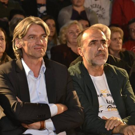 Alliance of Albanians nominates Agoli for Mayor of Debar