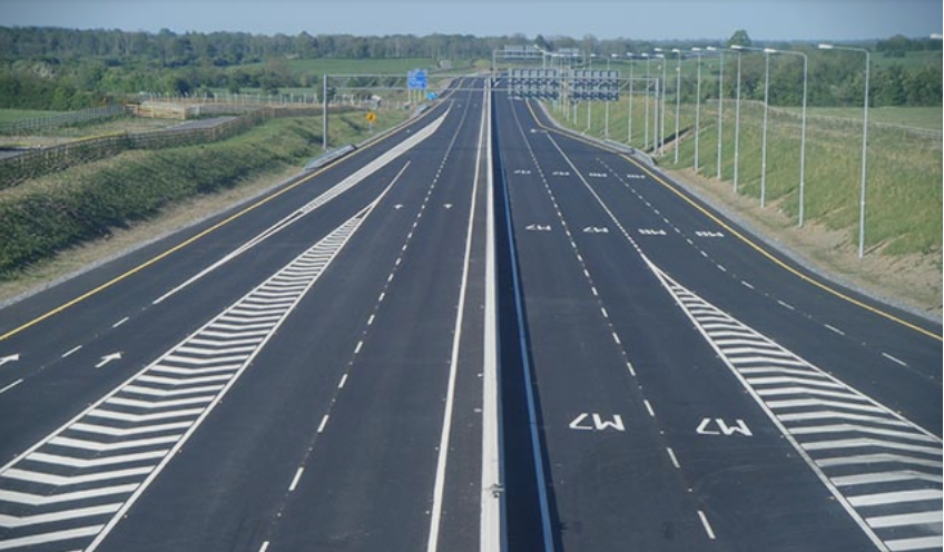 Miladinovci-Shtip motorway section to open by week-end
