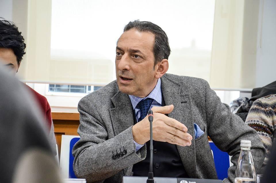 Taravari: 50% of the DUI membership will vote for Blerim Reka