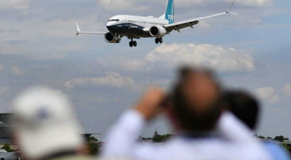 U.S. pilots complained about Boeing 737 Max 8 months before Ethiopia crash