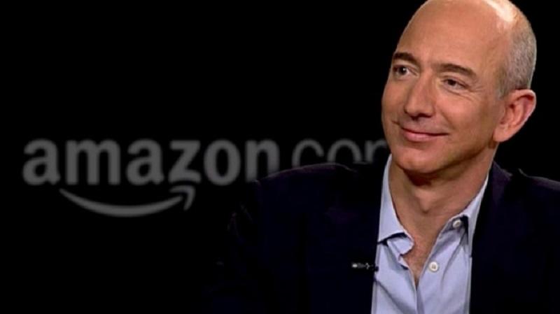 Forbes: Bezos - richest man, Bettencourt Meyers - richest