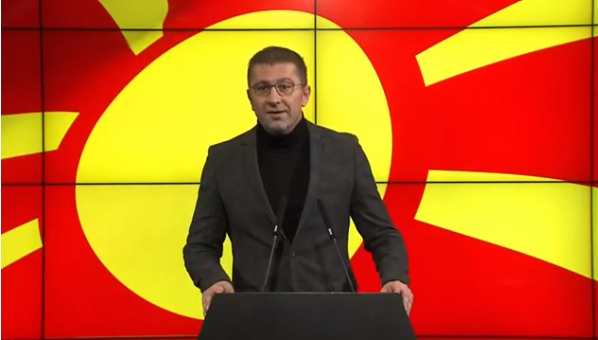 After initial reluctance, Zaev agrees to debate Mickoski