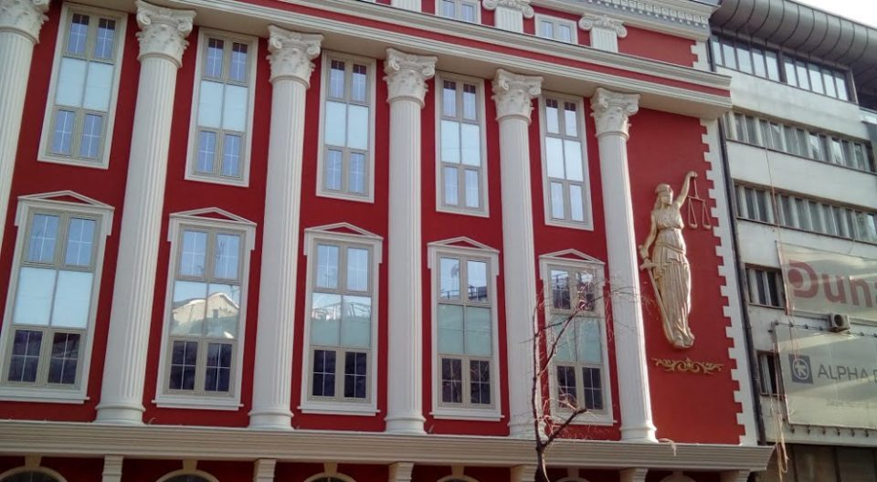 Justice Ministry accepts VMRO-DPMNE's remarks on SPO, talks continue