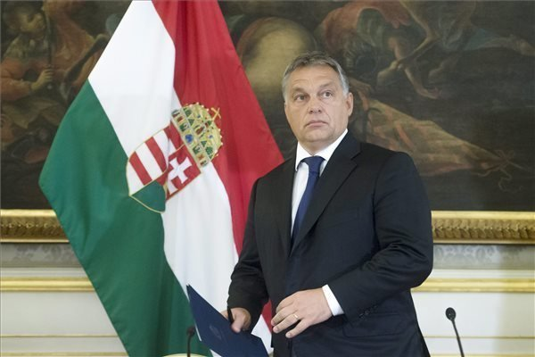 EPP suspends Orban's Fidesz party