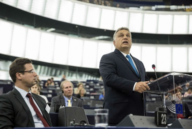Orban: Fidesz may leave the EPP