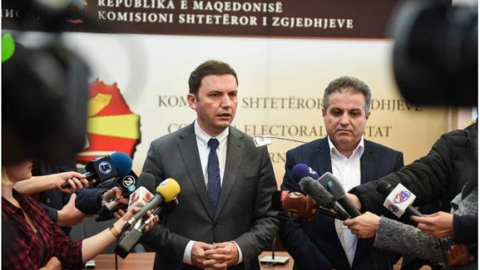 Osmani: Fair and free elections – one of the conditions for a positive decision from the EU