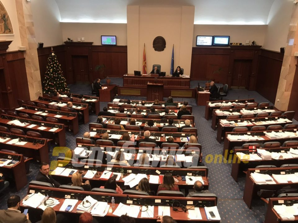 Albanian issues Secretariat being turned into a full Government Ministry