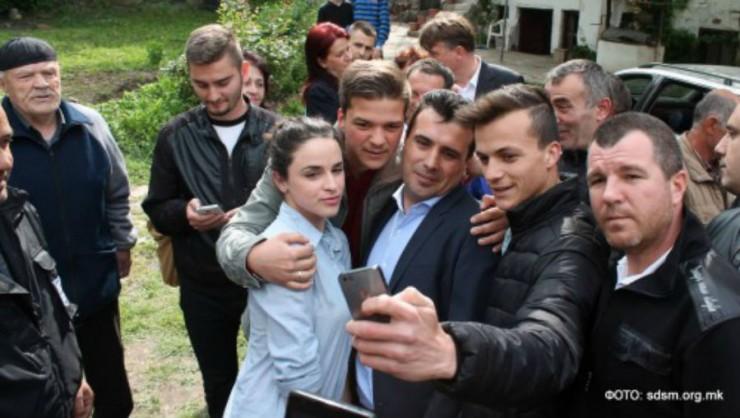 Serbian MP blames Zaev of involvement in the 2015 Kumanovo attack