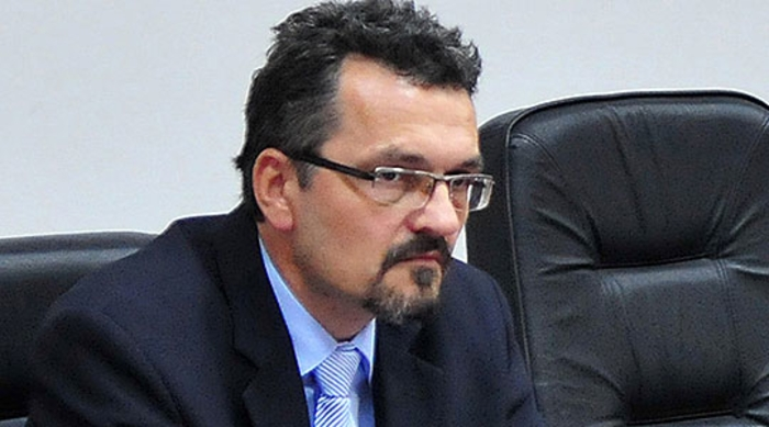 President of the Judicial Council Karadzovski summoned for questioning by state prosecutors