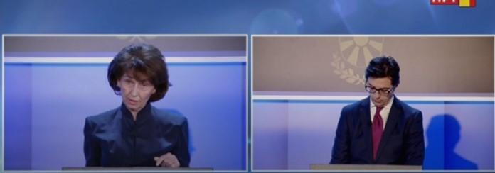 Siljanovska to Pendarovski: I have a serious problem with a president who changes attitudes