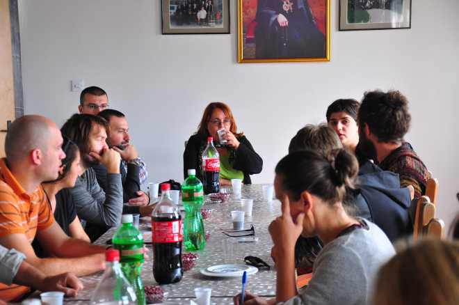 Macedonian Writers Association welcomes new members