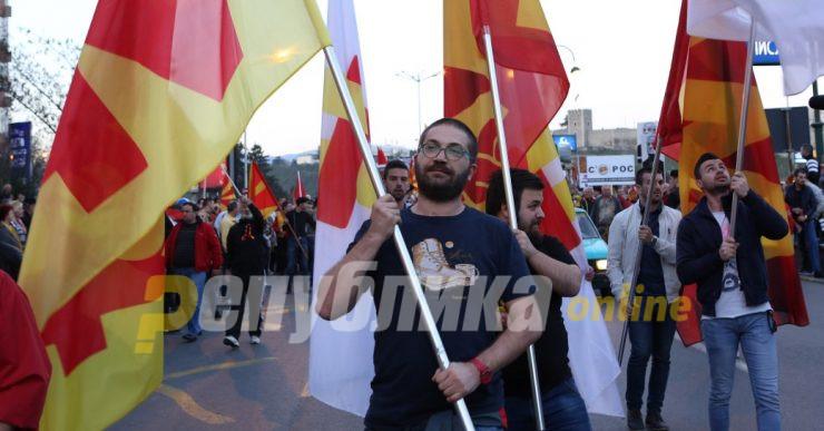 Durlovski with support for Siljanovska – Davkova: We will win our fight in the end