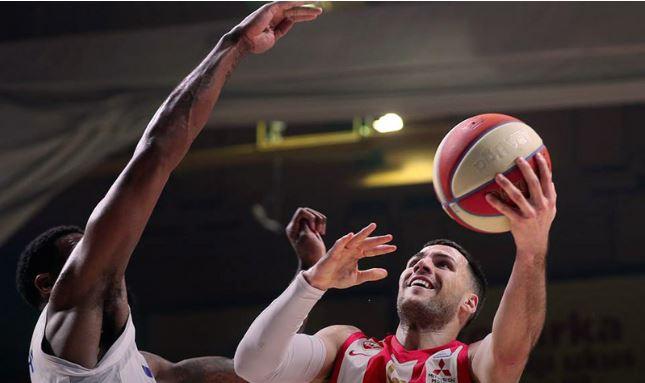 Crvena Zvezda wins ABA league