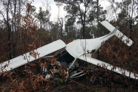 The four victims of the Cessna crash identified as the Bosnakov family from Bulgaria