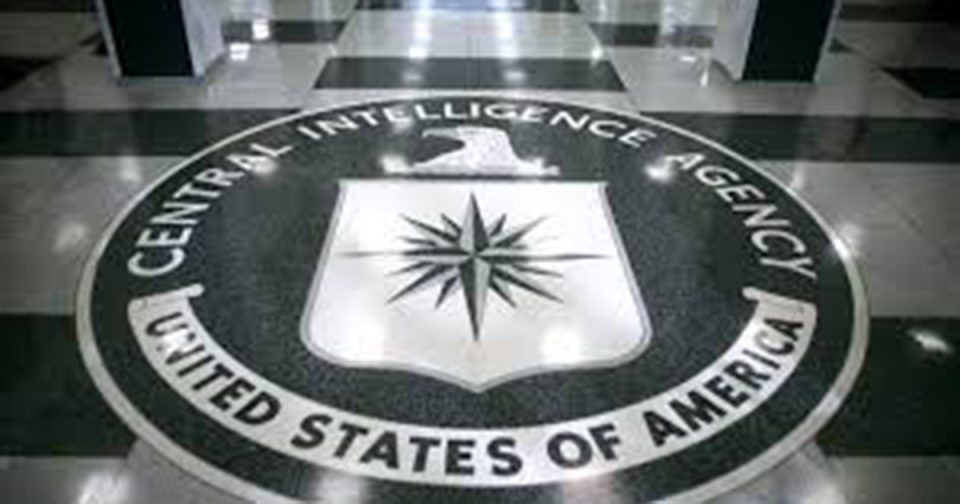 CIA officially launches Instagram account