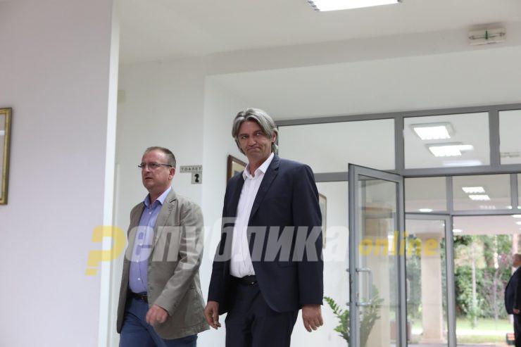 Taravari: Pendarovski is a failed investment