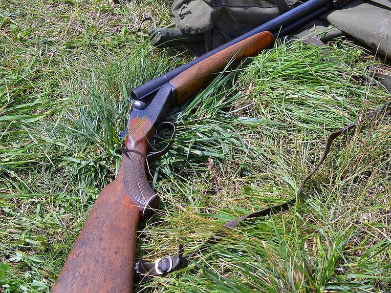 Murder – suicide in Kratovo