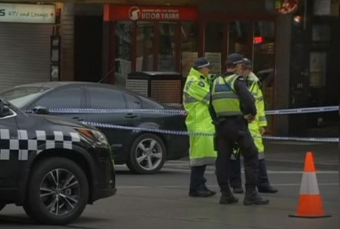 One dead, one critical after shooting outside Melbourne nightclub