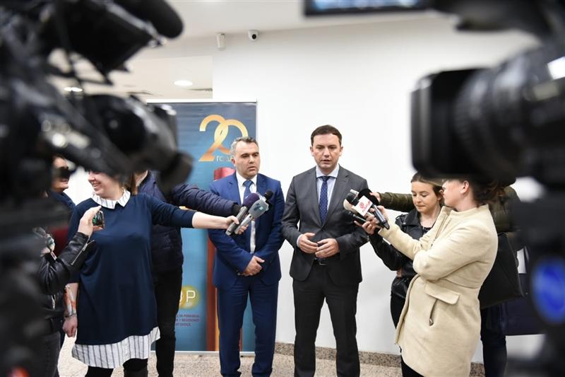 Osmani confirms – no accession talks for Macedonia this summer