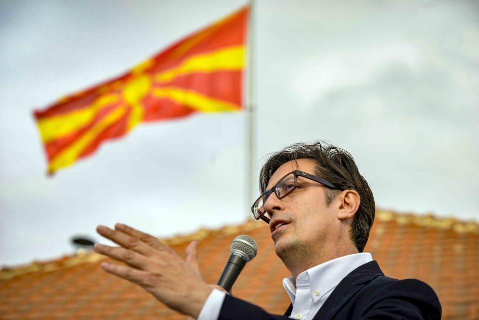 After his humiliating result, Pendarovski insists he heard the message of the people
