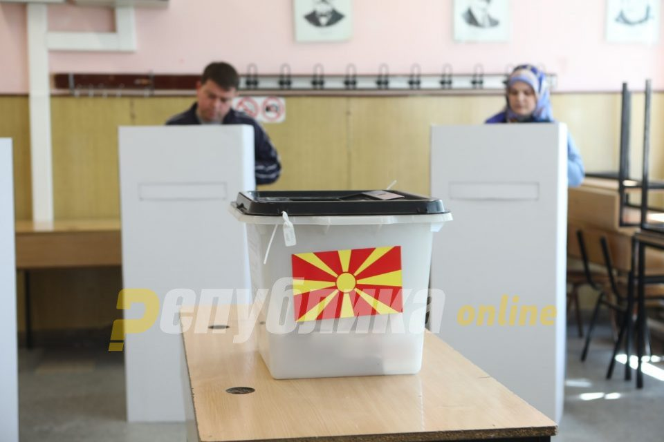 Polling station in Studenicani will not hold revote because the results will not affect the final results
