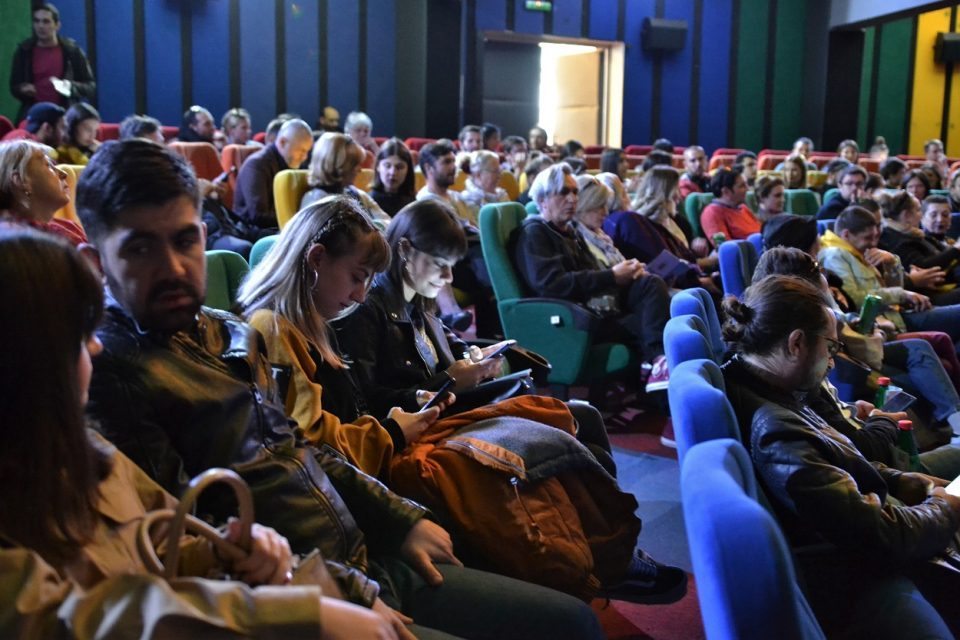 Six film screenings to close Skopje Film Festival