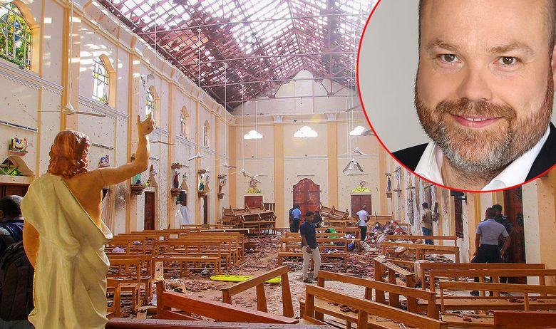 Danish retail billionaire loses 3 children in Sri Lanka attacks
