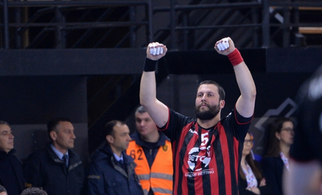 Stoilov invites Vardar supporters to see this team, possibly for the last time
