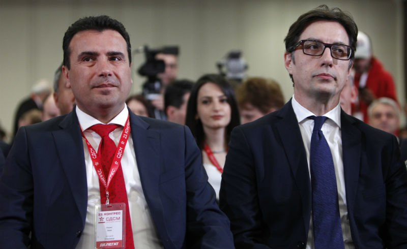Alfa: Criticism and demanding resignation – tension in SDSM following the election results