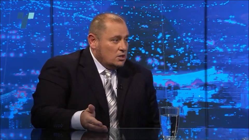 Ljupco Ristovski: SDSM and Zaev spent  9 billion euros in two years