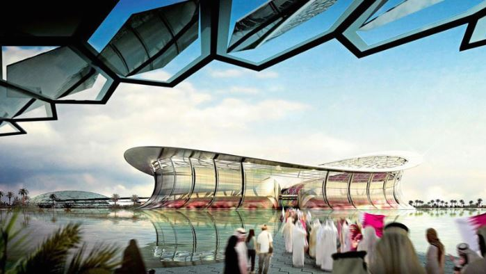 Qatar commits to 32-team World Cup after expansion plans abandoned