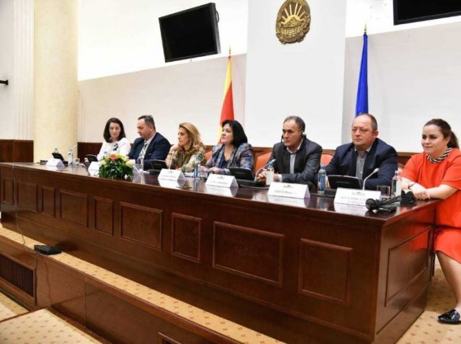 VMRO-DPMNE independent parliamentary group to submit initiative all MPs to test for drugs