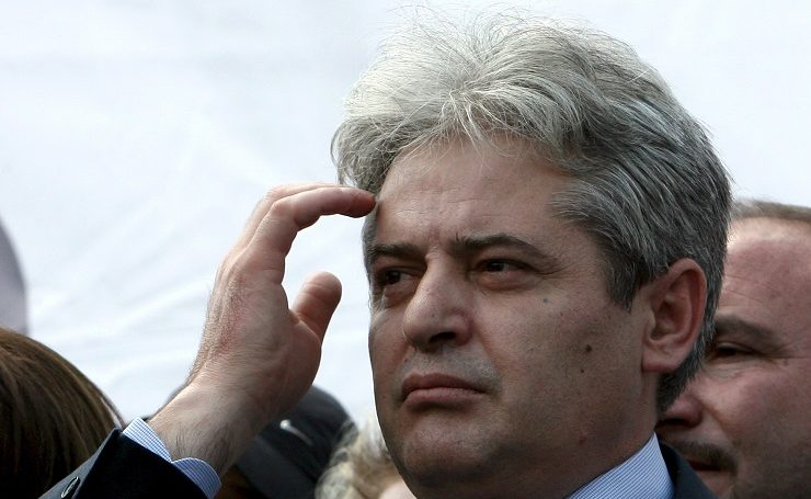 Ahmeti expects that the elections will push the EU to allow Macedonia to open accession talks