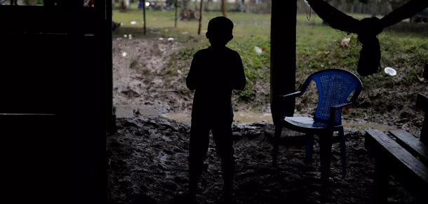 Six year old boy goes missing in Tetovo