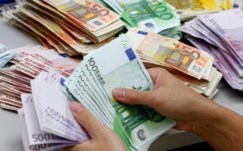 Government to issue 49 million EUR in new debt