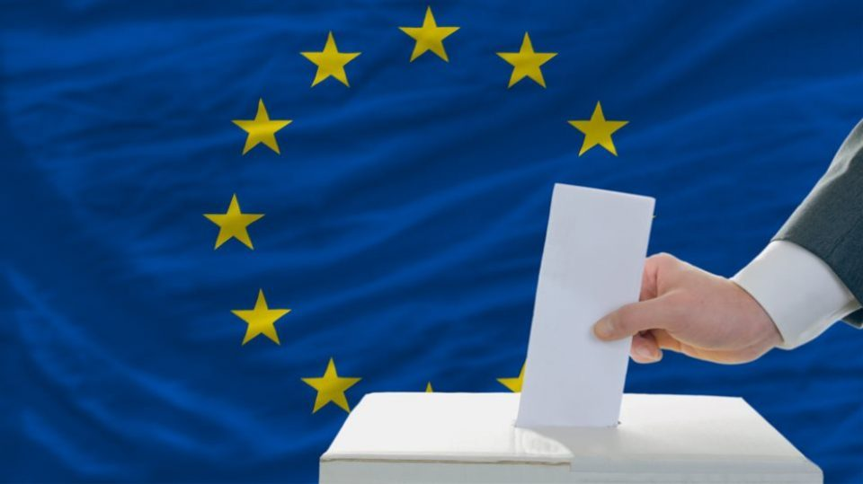 European elections turnout higher compared to 2014, results begin to trickle in