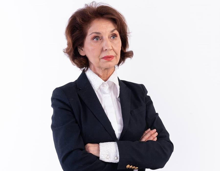 Siljanovska: For my students, I am president of their hearts