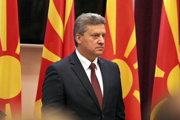 Ivanov asked for offices for his future cabinet