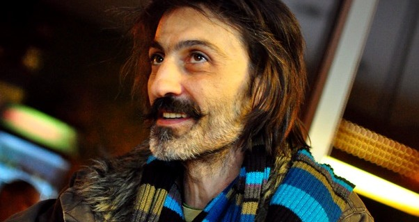 Actor and marijuana activist returns from Ecuador, is rehired by the Macedonian National Theater