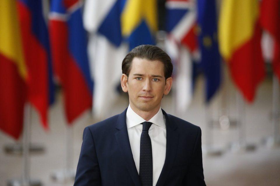 We don't need Schnitzel regulations, Austria's Kurz blasts EU 'madness'