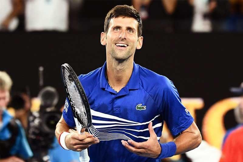 Top seed Osaka outlasts Azarenka in Paris; Serena, Djokovic through