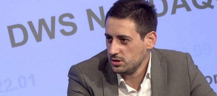 "Crvenkovski, through Zaev, wants to stall Macedonia's EU integration to support Serbian interests, says ""reformist"" commentator Bogojeski"