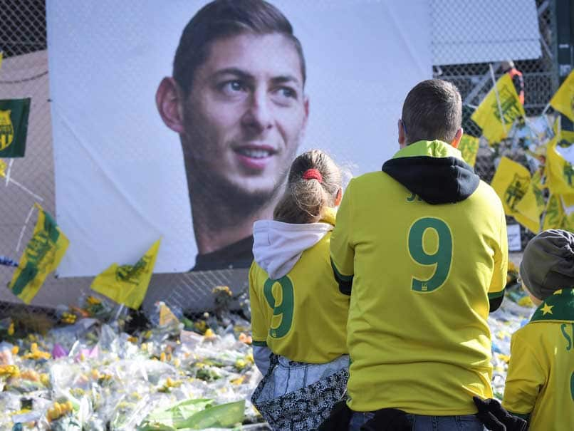 Emiliano Sala: WhatsApp voice message reveals late striker had 'no interest' in joining Cardiff City