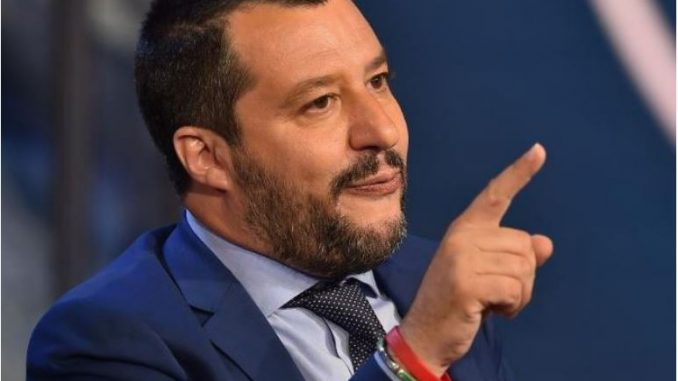 Salvini wants new elections